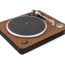 Platine-vinyle-House-Of-Marley-Simmer-Down-Bluetooth