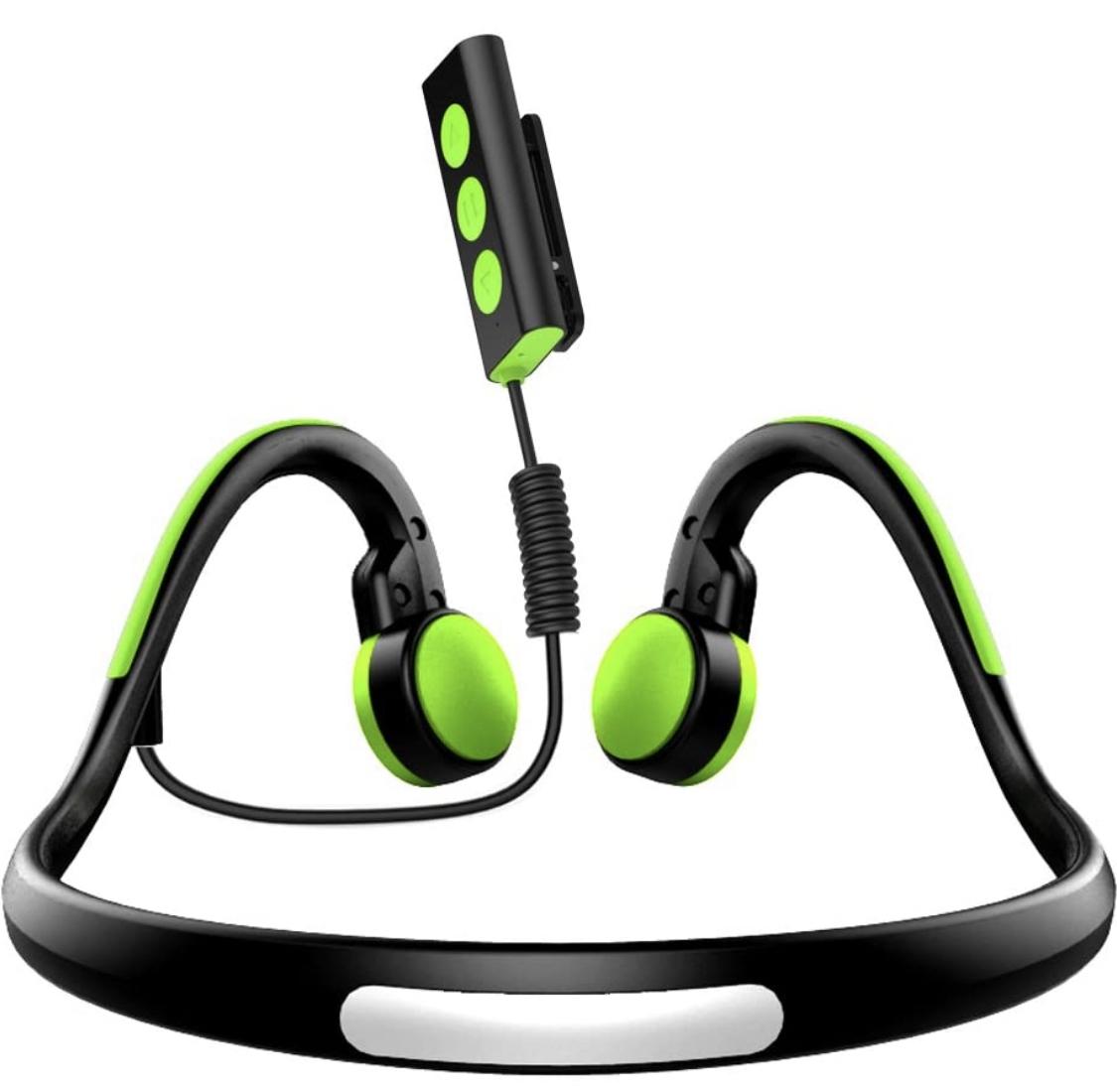 Besteker Bone Conduction Headphone