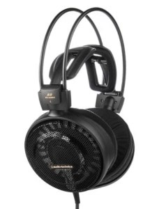 Design of Audio-Technica ATH-AD900x