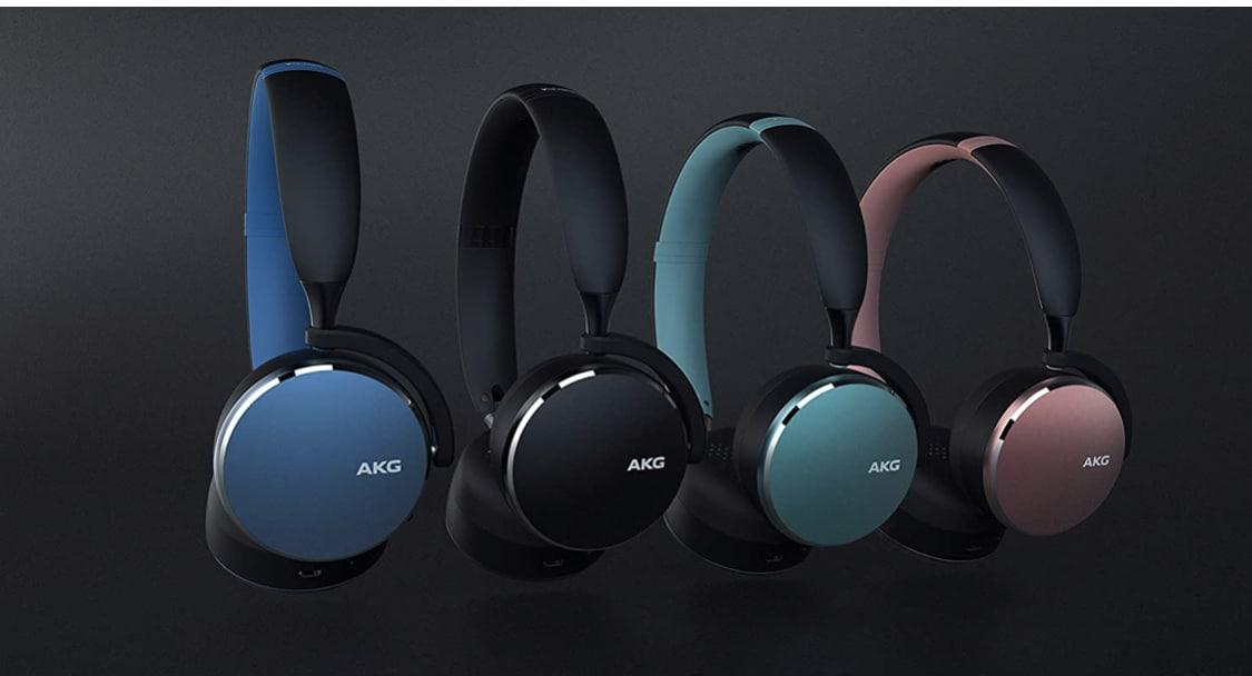 AKG Y500 Review
