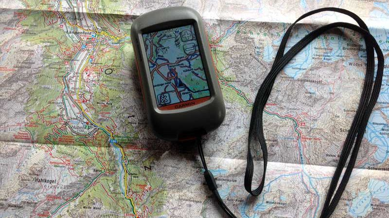 GPS City Rallye
