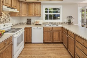 Kitchen at 16510 31st Dr SE, Bothell