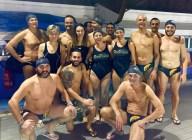 Spartans Swim