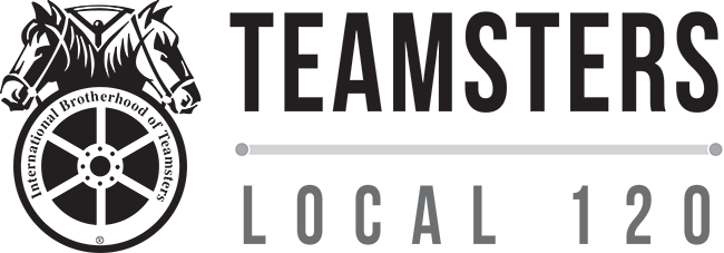 Teamsters Local 120 Home Teamsters Local 120