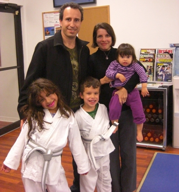 Dr. Robert Sadaty comments on Third Law BJJ Kids Program of Naples, FL
