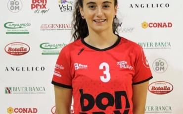 10.08.19 TeamVolley #youngpower Chiara