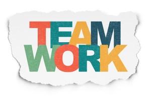 Risultati immagini per teamwork