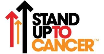 Harry Styles e Liam Payne nella puntata di Stand Up To Cancer del 15 ottobre