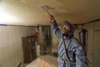 asbestos is toxic