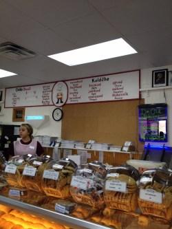 The Czech Stop Bakery