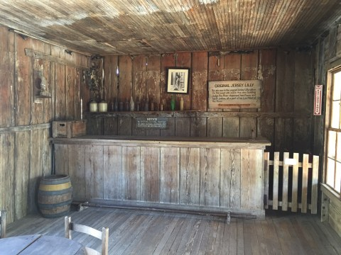 photo of The Jersey Lilley Saloon Bar