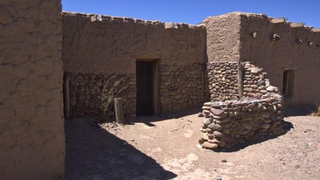 photo of Courtyard Entrance