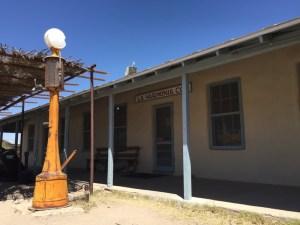 Photo of La Harmonia, Castolon, Texas