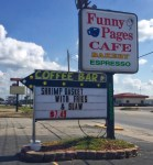photo of Funny Pages Cafe