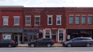 photo of Lexington Façades 1