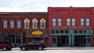 photo of Lexington Façades 2