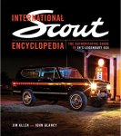 cover of International Scout Encyclopedia