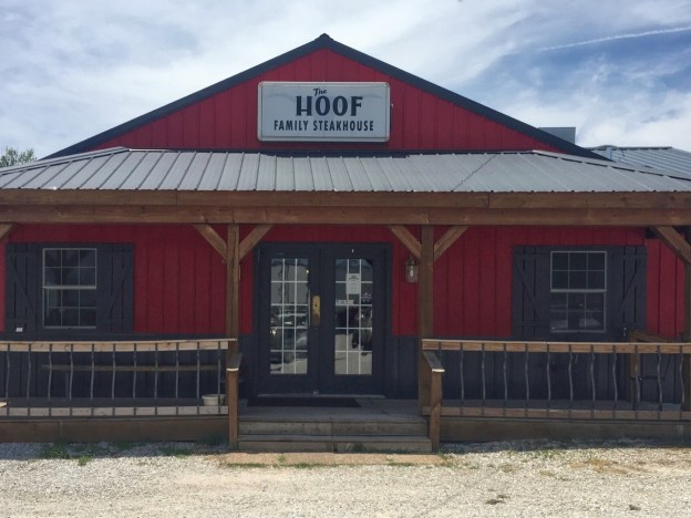 photo of The Hoof Family Steakhouse