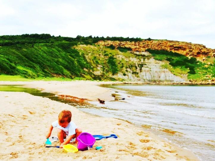 The Best Toddler Travel Toys: Travel Sand Toys