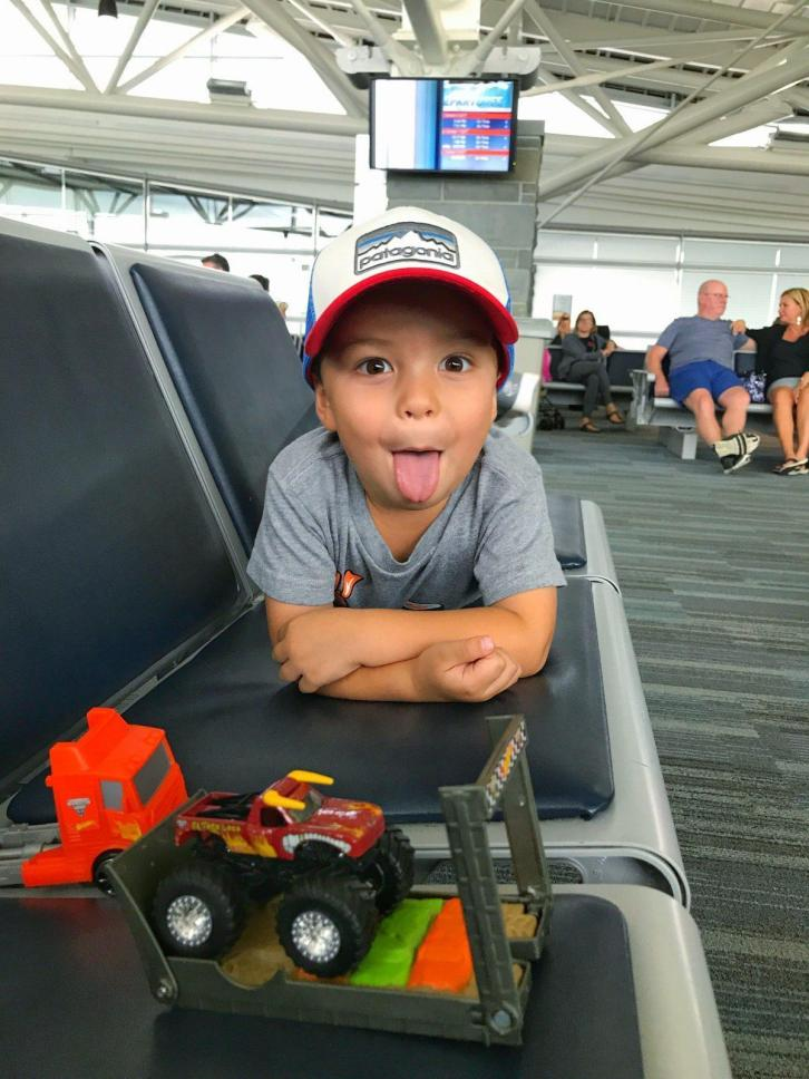 The Best toddler toys for travell: Cars