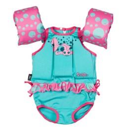 Best Toddler Floatie: Puddle Jumper