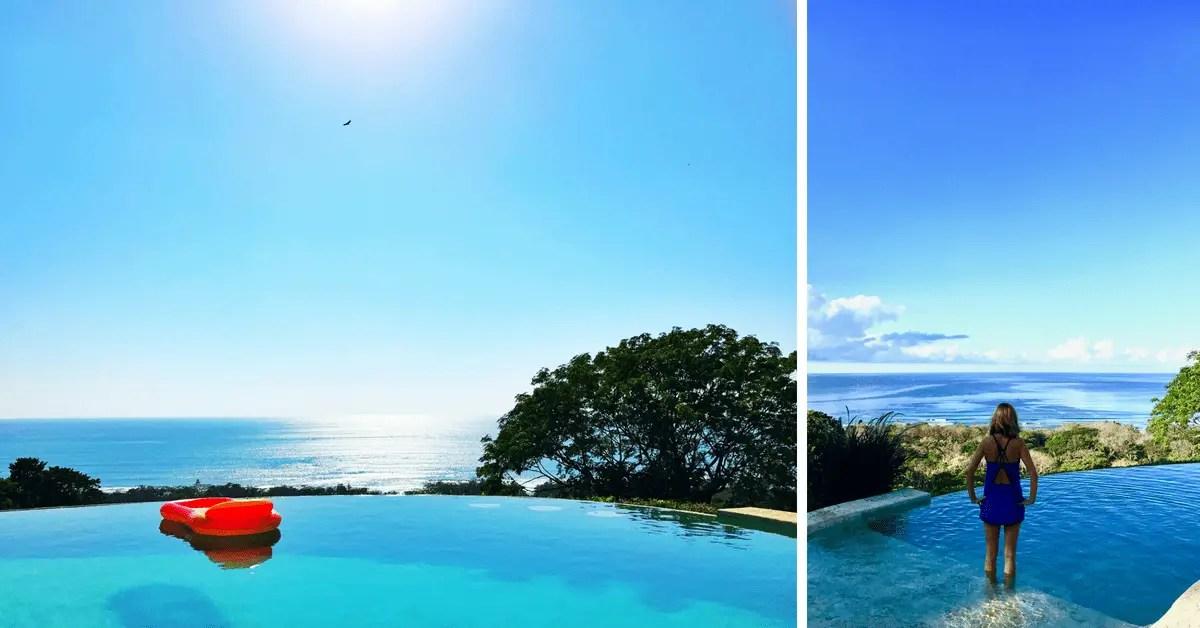 Guide to Santa Teresa Costa Rica