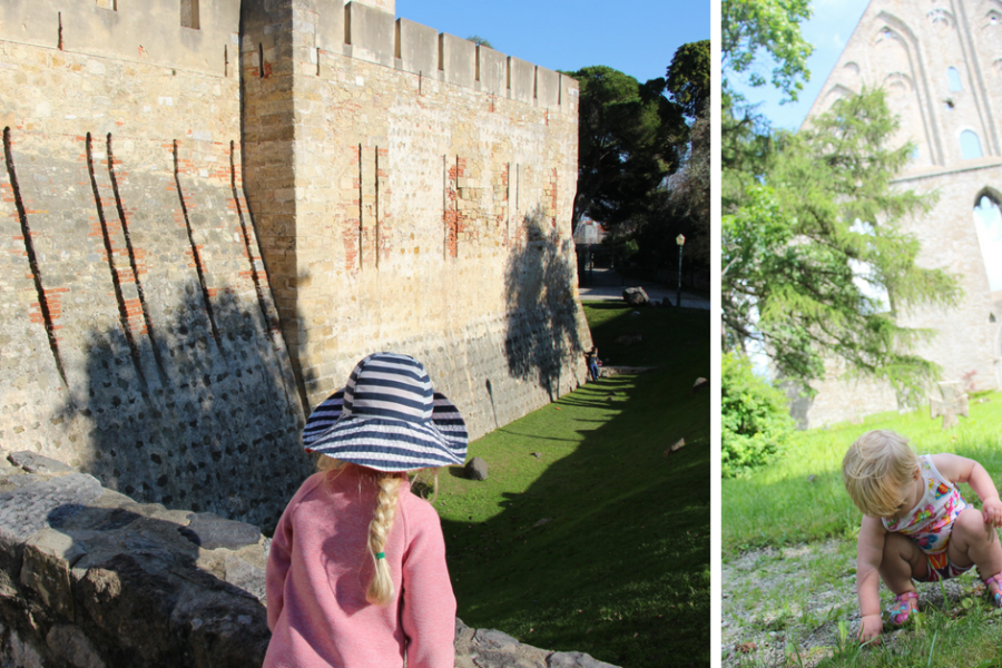 6 Reasons Why I LOVE Traveling To Europe With Kids (And You Should Too!)