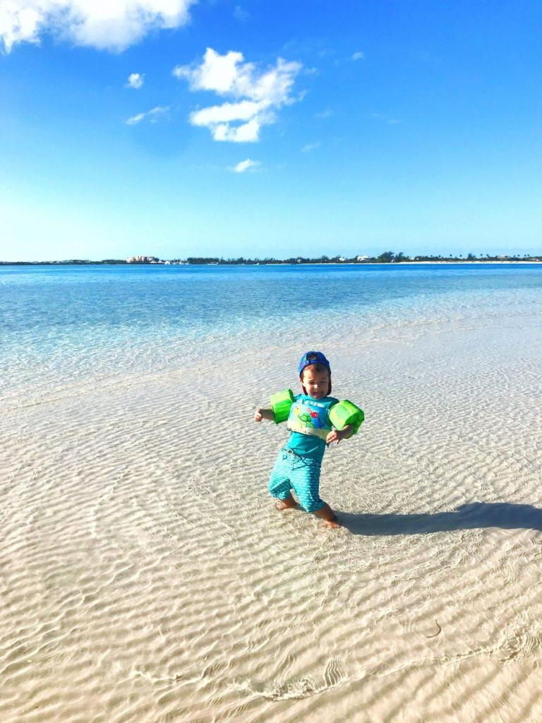 Turks and Caicos Things To Do - Little Water Cay