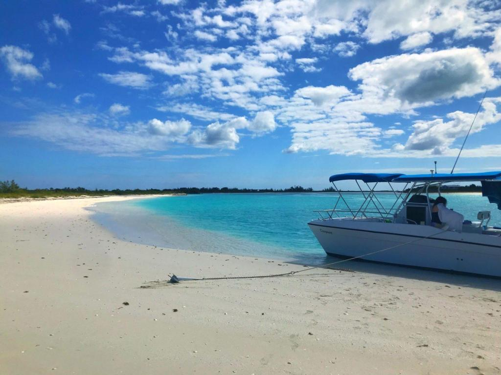 Big Blue Unlimited Tour - Turks and Caicos