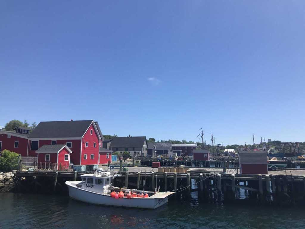Lunenburg Family Friendly Halifax Nova Scotia