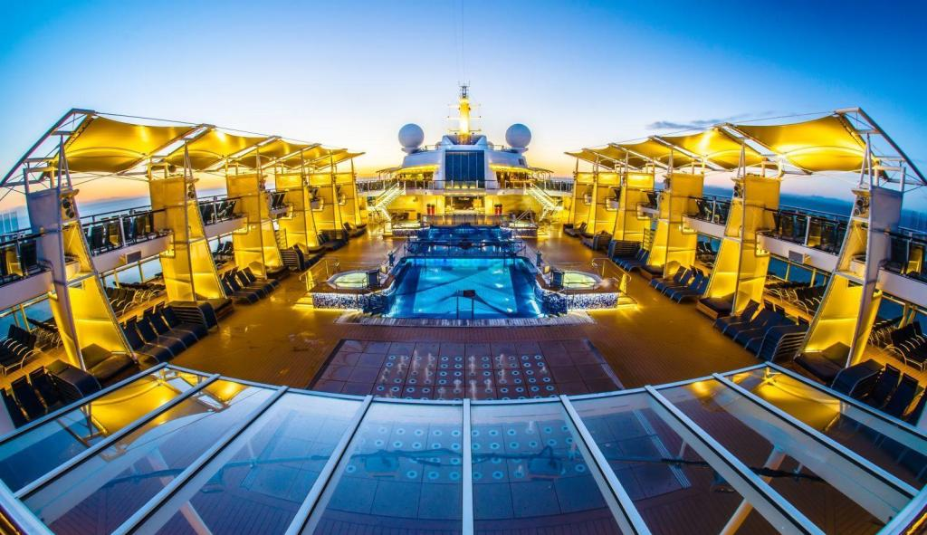 Celebrity Best Cruise for Kids