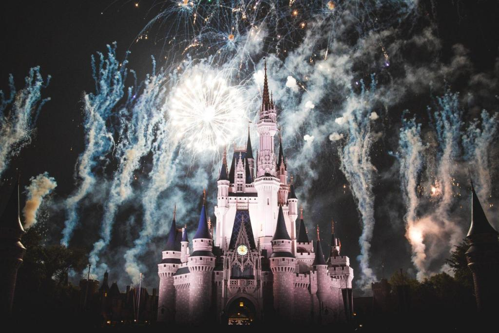 Family vacation destinations: Orlando Florida