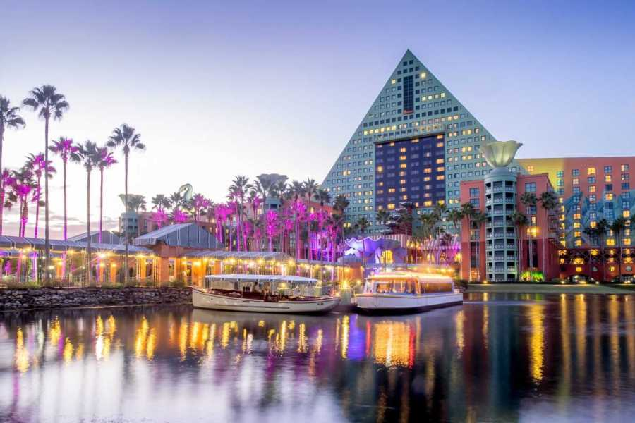 Five Easy Hacks for The Best Ever Walt Disney World Resort Stay