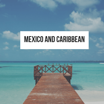 Mexico and Caribbean