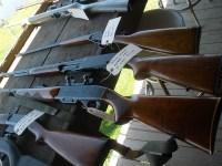 Guns • Ammo • Antiques • Collectibles • Tools • Tractors • Machinery • Farm Equip.