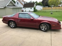 Kevin Menzemer's Antiques, Collectibles, Household, Tools & IROC Camaro Auction
