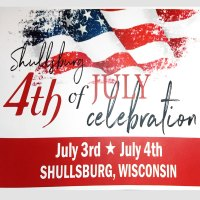 Shullsburg 4th of July Fireworks & Pie Auction