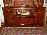 Eunice Ehrler Estate: Antiques, Collectibes, Oriental Rugs, Art, Furniture, Glassware