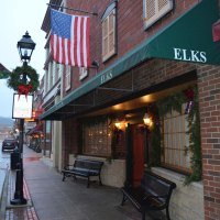 Galena Elks Annual Special Children's Golf and Dinner Benefit