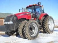 DODGE-POINT AREA FARMERS AUCTION