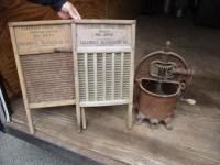 John & Pam Harker, et al: Antiques, Collectibles, Farm Equip., Lumber, Household, Miscellaneous