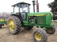Dave & Mary Ellen Gleason: Farm Auction