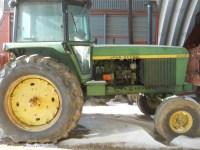 Charles Holland: Farm Auction