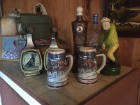 Cleone Brewer Estate & Don Brewer: Antiques, Collectibles, Household, Garden Equip.
