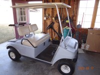 Larry Hentrich Estate & Linda Hentrich: Antiques, Collectibles, Tools, Golf Cart, Garden Tractors, Household, Fishing Equip, Lawn & Garden, Misc.