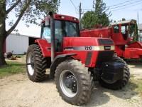 Craig & Melva Hillery Farm Auction