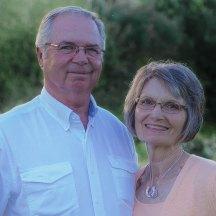Larry & Pam Teasdale