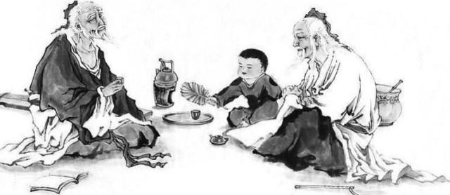 History of Tea - Origin of Tea | Teasenz