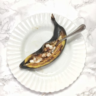 Grilled Banana Boats | Healthy Kitchen Hacks