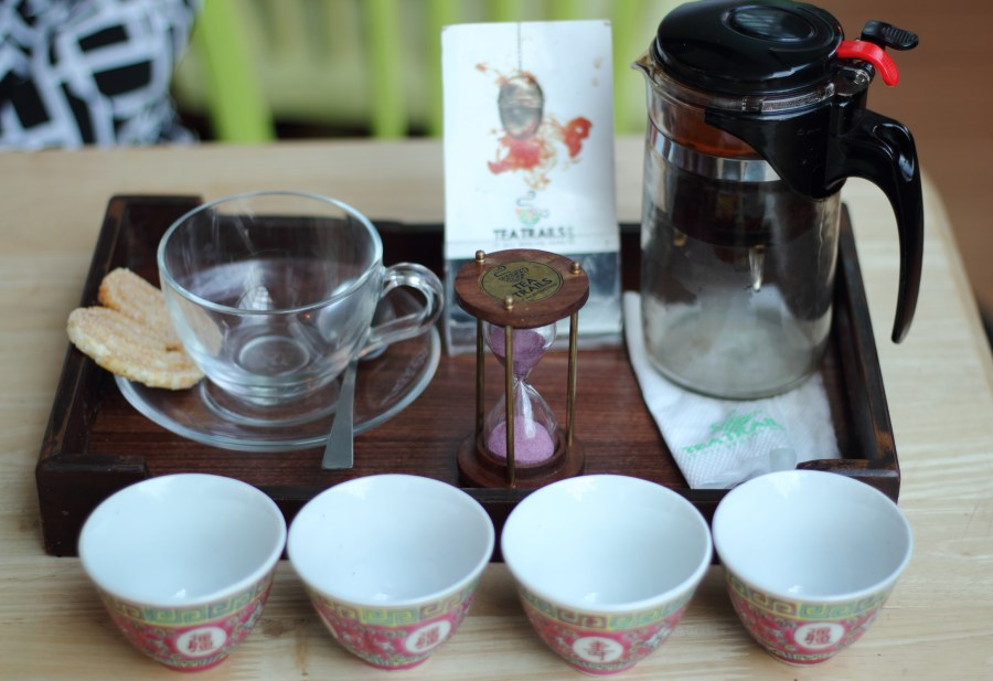 6 Entrepreneur tips from the Tea Trails Team